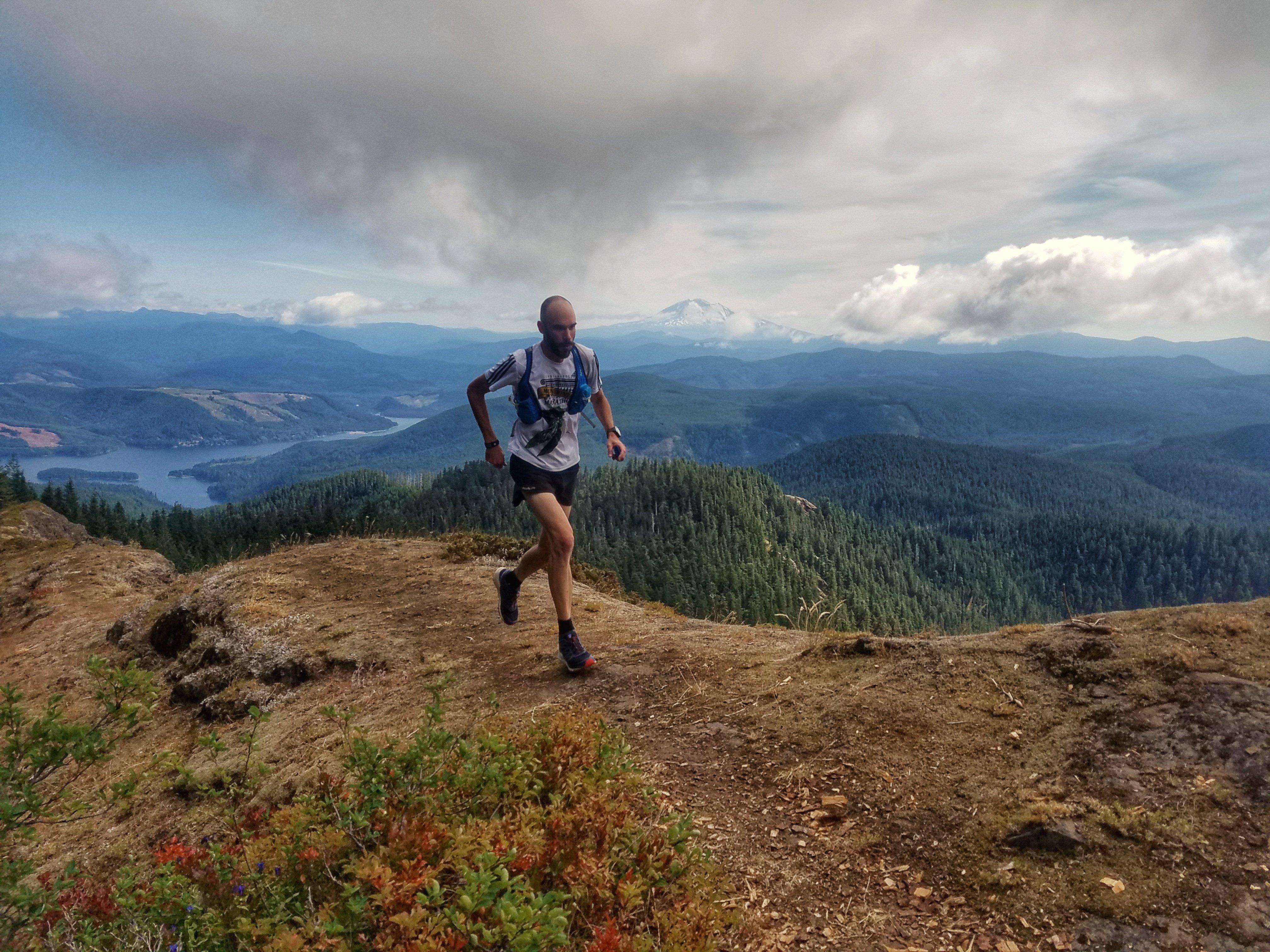 Jason Fedchack Siouxon Peak