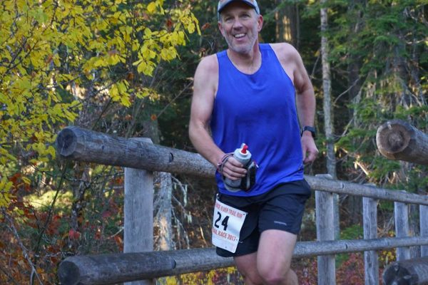 McKenzie River Trail Run 50k
