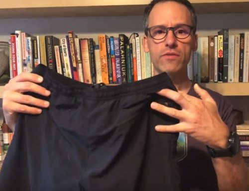 Patagonia Nine Trails Shorts Review