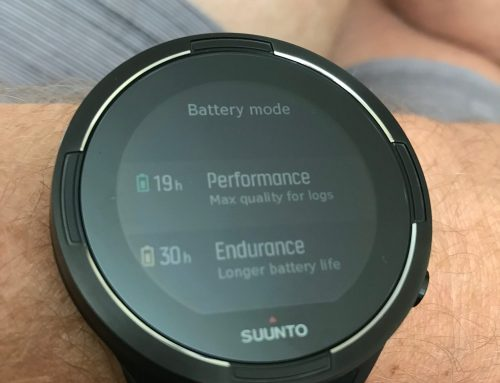 Suunto 9 Watch Review