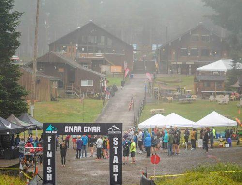 Gnar Gnar Trail Race