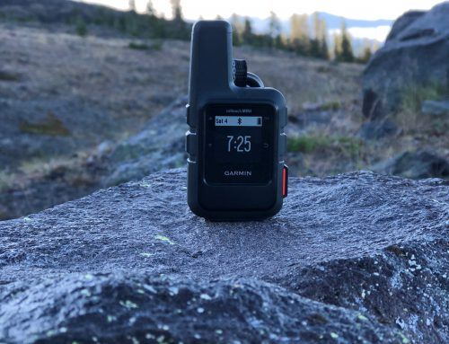 Garmin inReach Mini and Explorer+ Comparison Review