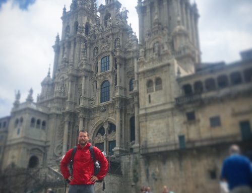 Hiking the Camino Portugues