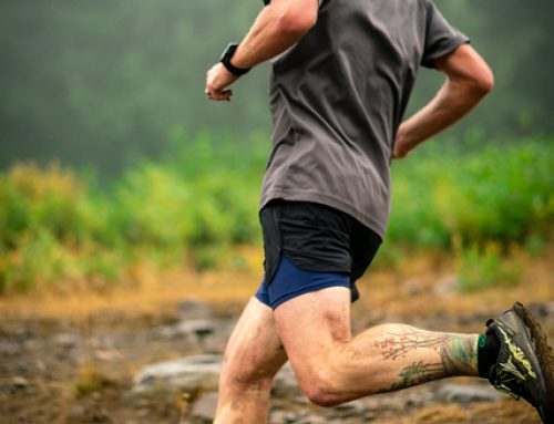 Why I Started a High-Fat/Low-Carb Diet and How it Helped Me with Trail Running