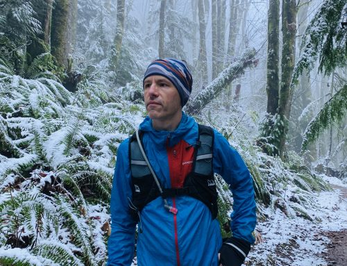 USWE Pace 12 Hydration Pack Review