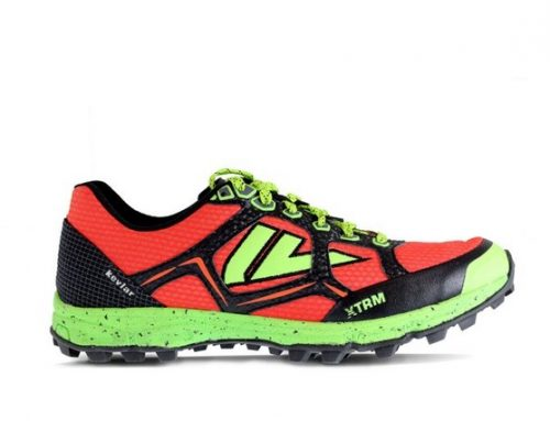 VJ Shoes enters the US OCR and trail running market