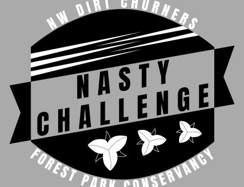 Nasty Challenge Fundraiser for Forest Park Conservancy