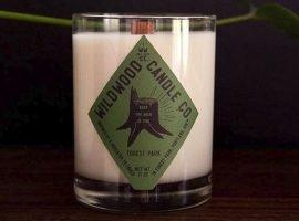 300 x 200 Wildwood Candle Ad