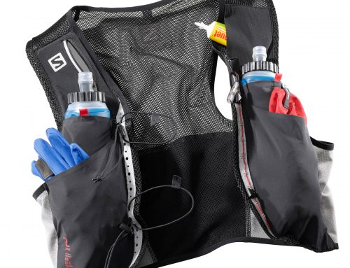 Salomon S/LAB Sense ULTRA 8 Set vest