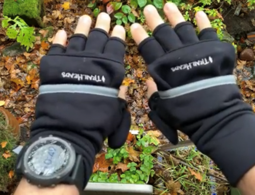 Trailheads Convertible Mittens Review