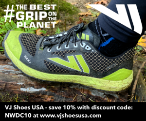 VJ Shoes USA Oxbow Ad