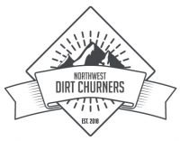 NW Dirt Churners Logo