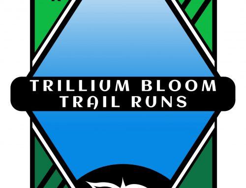 Trillium Bloom Trail Runs