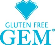 Gluten Free Gem Rectangle