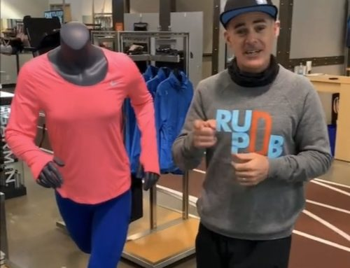 How Local Running Stores are Connecting to the Running Community During a Pandemic