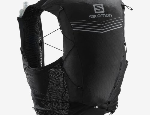 Salomon Adv Skin 12 Set Review: Part One