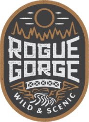 Rogue Gorge