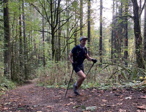 Leki Micro Vario Ti COR-TEC Trekking Poles Review
