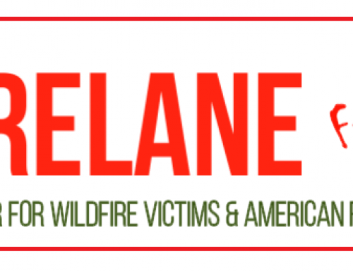 Firelane Frenzy 50k Fundraiser for Wildfire Victims