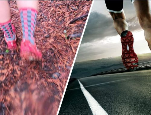 Road Runners vs. Trail Runners