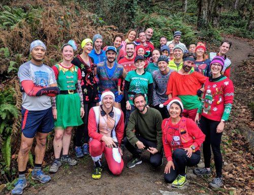 Northwest Trail Runners