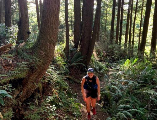 When Did You Discover You Were a Trail Runner?