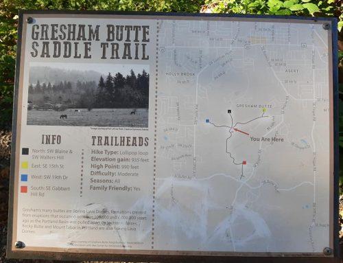Tour de Buttes