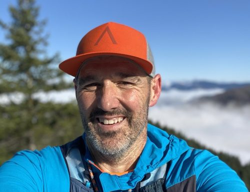 July 2021 Featured Trail Runner of the Month – Ron Homer